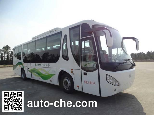 Xingkailong HFX6122BEVK07 electric bus