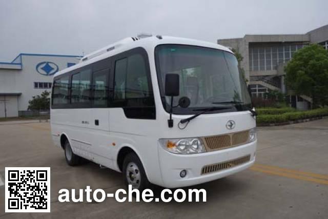 Xingkailong HFX6600KEV05 electric bus