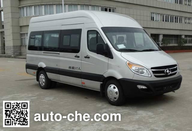 Xingkailong HFX6607BEVK10 electric bus