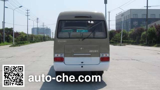 Xingkailong HFX6701KEV08 electric bus