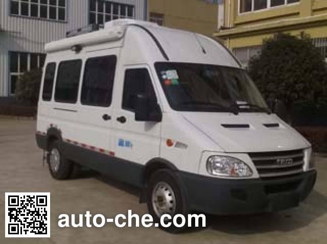 Fuyuan HFY5040XLJB motorhome