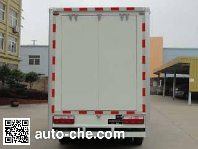 Fuyuan HFY5040XSH mobile shop