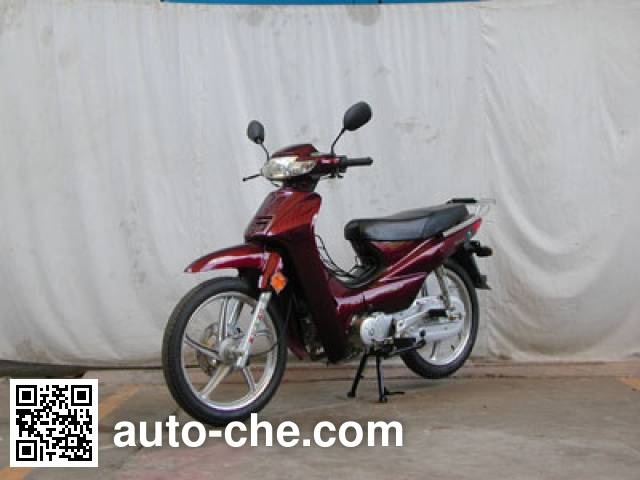 Haomen Gongzhu HG110-C underbone motorcycle