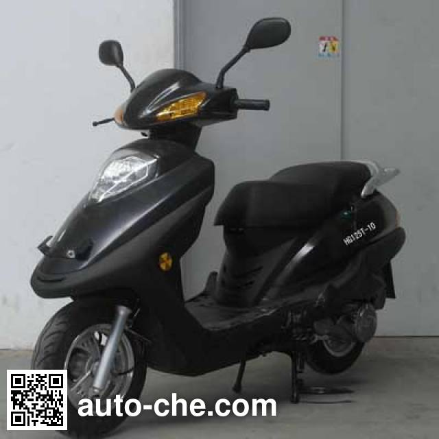 Haige HG125T-10 scooter