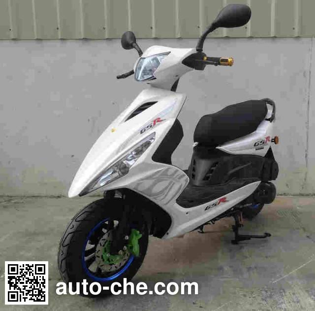 Haomen Gongzhu HG125T-12C scooter