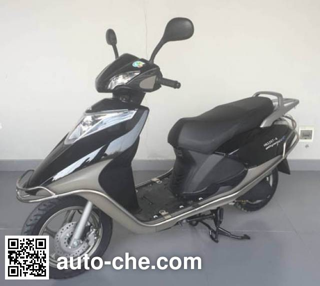 Haige HG125T-6 scooter