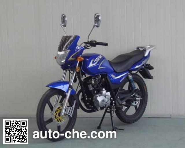 Haige HG150-2 motorcycle
