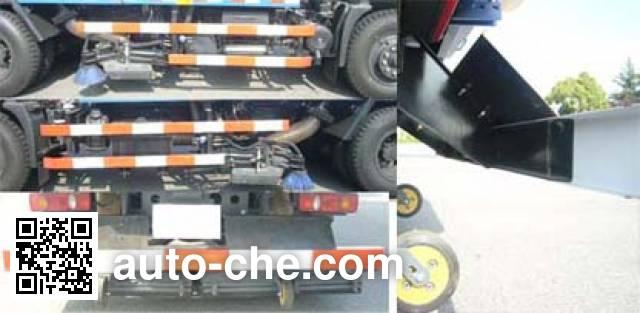 Huguang HG5160TXC street vacuum cleaner