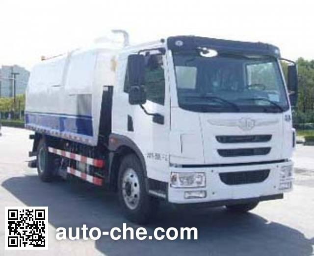 Huguang HG5162TXC street vacuum cleaner