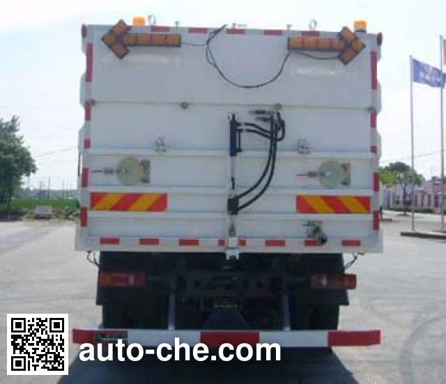 Huguang HG5164TXC street vacuum cleaner