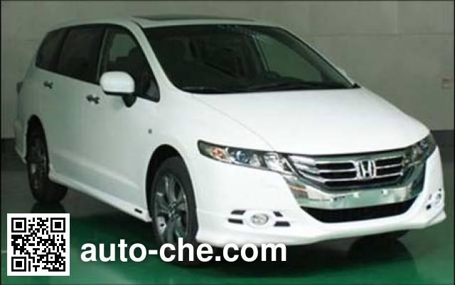 Honda Odyssey HG6481BBAS MPV