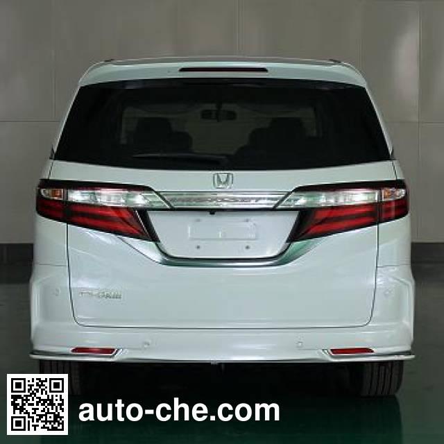 Honda Odyssey HG6482BAC4B MPV