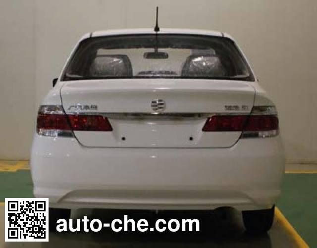 Everus HG7130FAM car