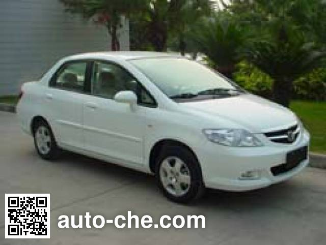 Honda City HG7150AB (VTEC 5AT) car