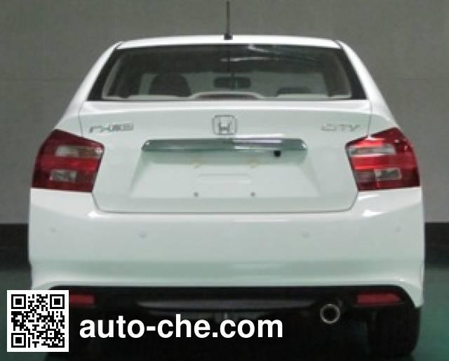 Honda City HG7154CBAE car