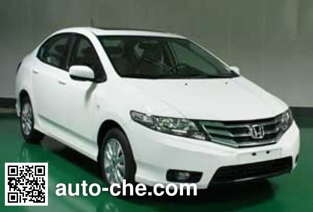Honda City HG7154CBAS car