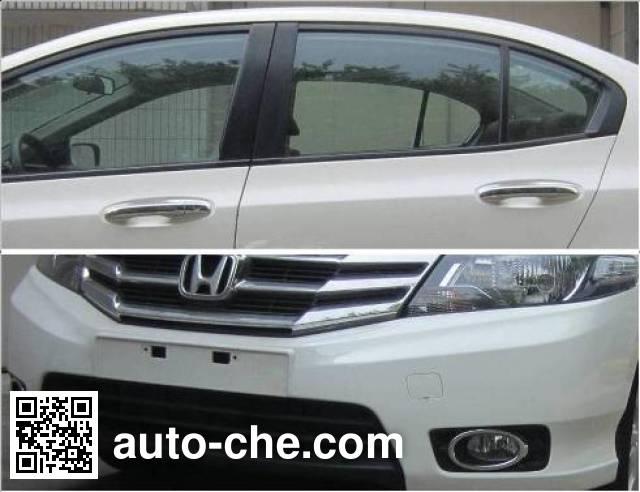 Honda City HG7154CBMS car
