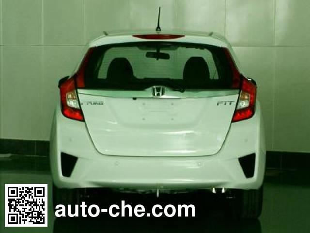 Honda Fit HG7155DAC5E car