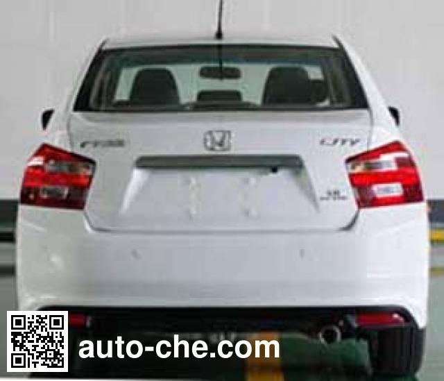 Honda City HG7180CBAS car