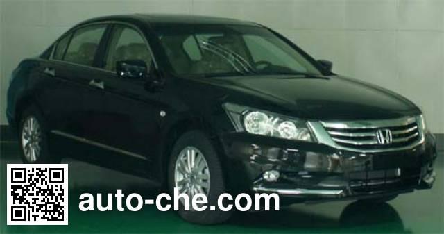 Honda Accord HG7203BBV car