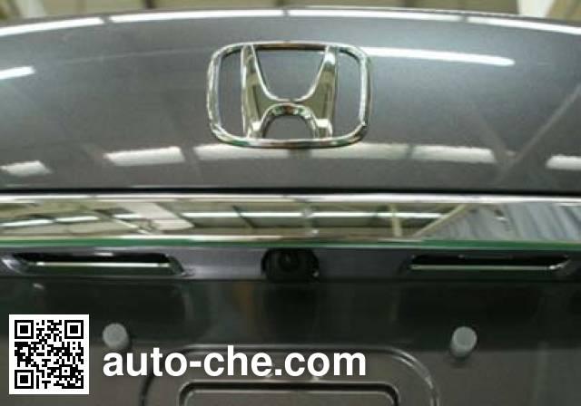 Honda Accord HG7205AAC5 car