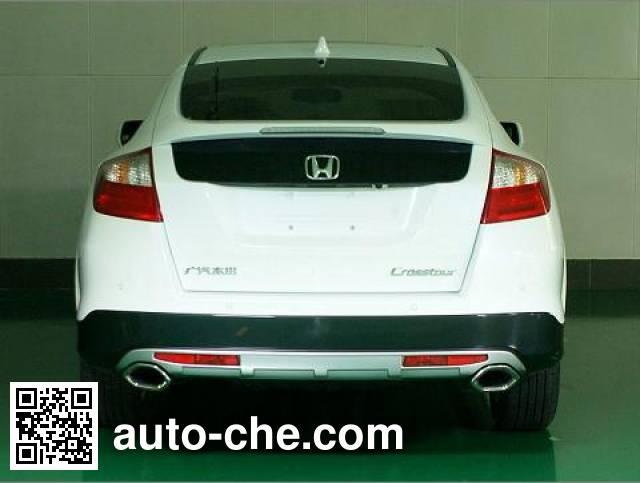 Honda Crosstour HG7240EBA4 car