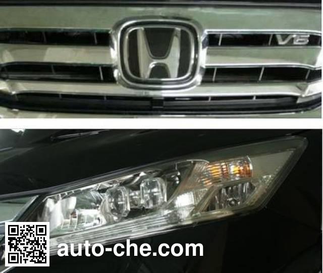 Honda Accord HG7302AAA5 car