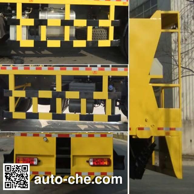 Gaoyuan Shenggong HGY5314TFC synchronous chip sealer truck