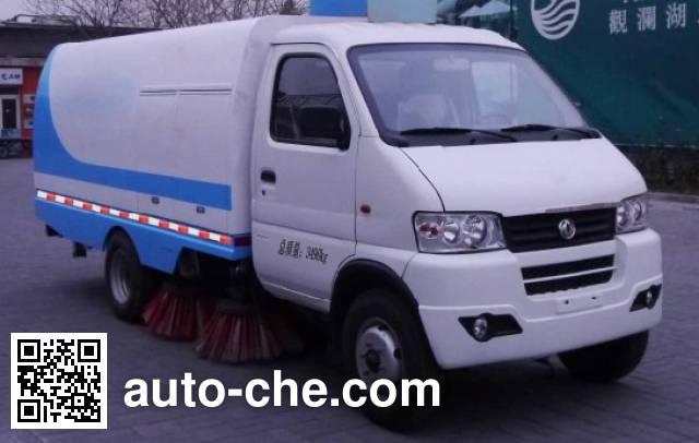 Shihuan HHJ5030TSLEV electric street sweeper truck