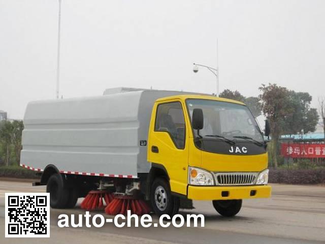 恒合牌HHR5060TSL3JH扫路车