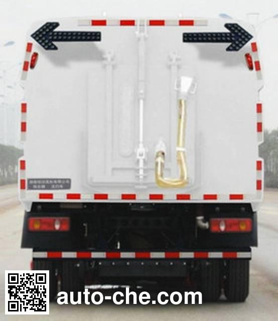 恒润牌HHR5080TXS4JH洗扫车