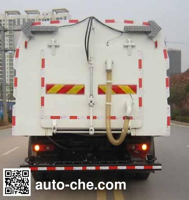 恒润牌HHR5160TXS5DF洗扫车