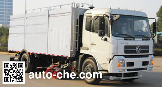 恒合牌HHR5160TXSE3洗扫车