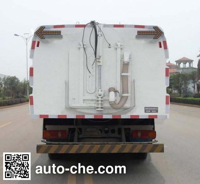 恒润牌HHR5161TXS4DF洗扫车
