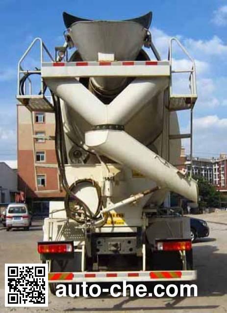 Heron HHR5250GJB4ZQ concrete mixer truck
