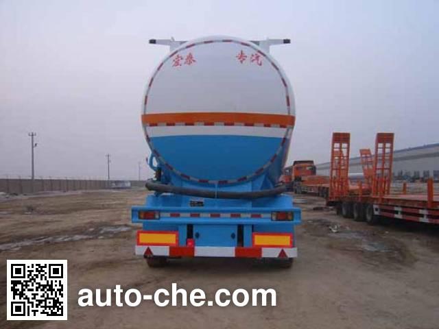 Zhengkang Hongtai HHT9400GFL bulk powder trailer