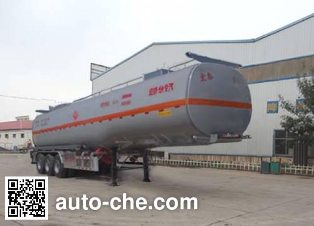 Zhengkang Hongtai HHT9402GLY liquid asphalt transport tank trailer