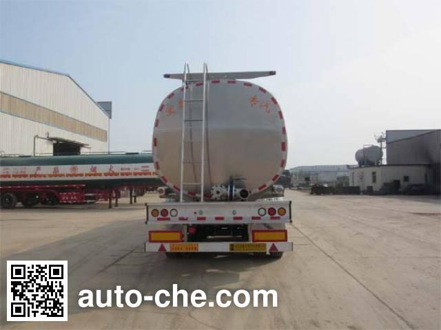 Zhengkang Hongtai HHT9405GLY liquid asphalt transport tank trailer