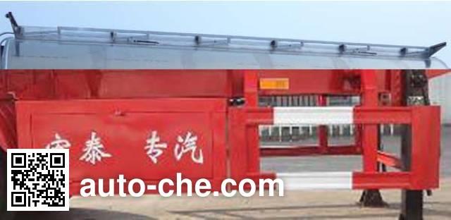 Zhengkang Hongtai HHT9407GYY oil tank trailer
