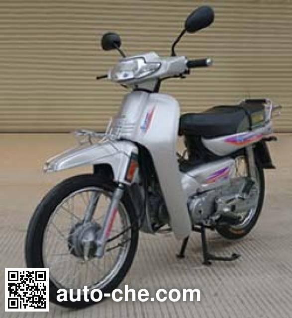 Haojin HJ100-3E underbone motorcycle