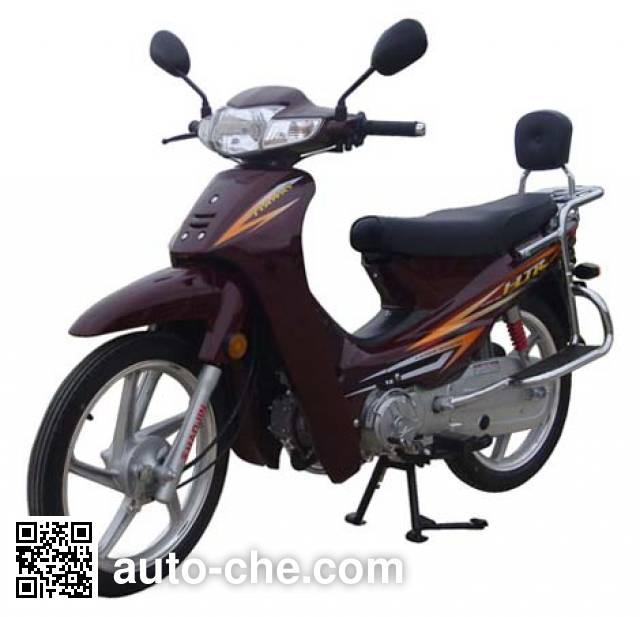 Haojin HJ110-5E underbone motorcycle