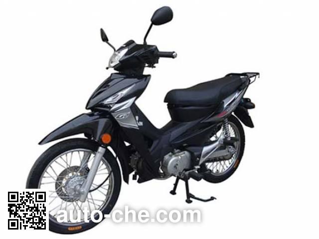 Haojin HJ110-9 underbone motorcycle