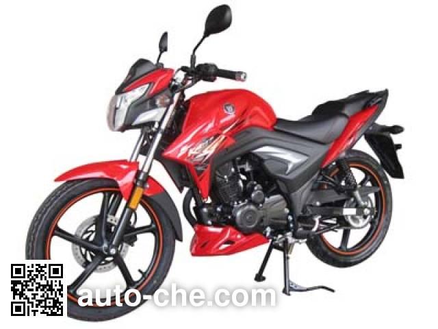 Haojue HJ125-22A motorcycle