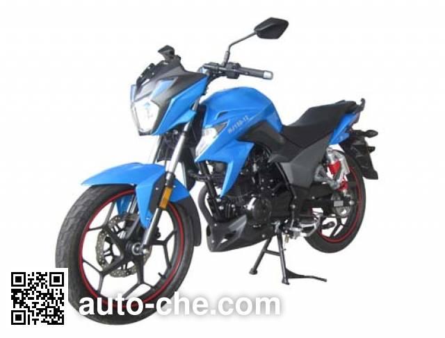豪爵牌HJ150-12两轮摩托车