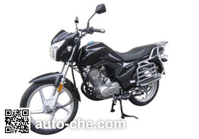 Haojue HJ150-27C motorcycle