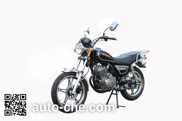 Haojiang HJ150-33 motorcycle