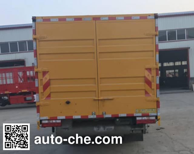 Jinjunwei HJF5080TYH pavement maintenance truck
