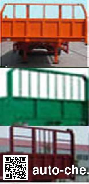 Jinjunwei HJF9370 trailer