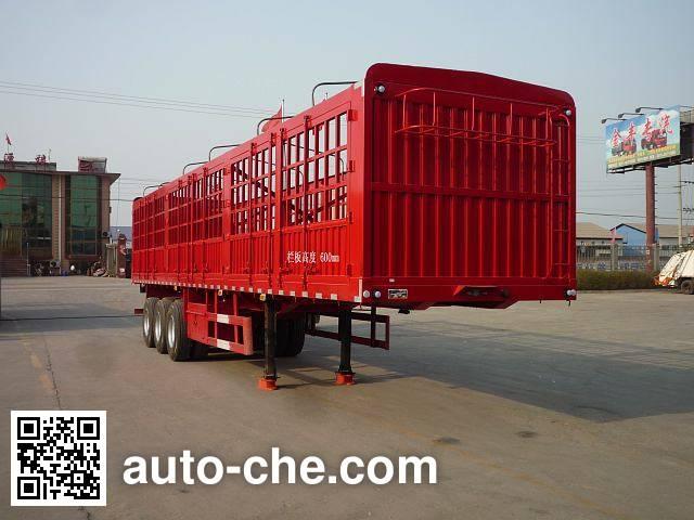 Jinjunwei HJF9401CCY stake trailer