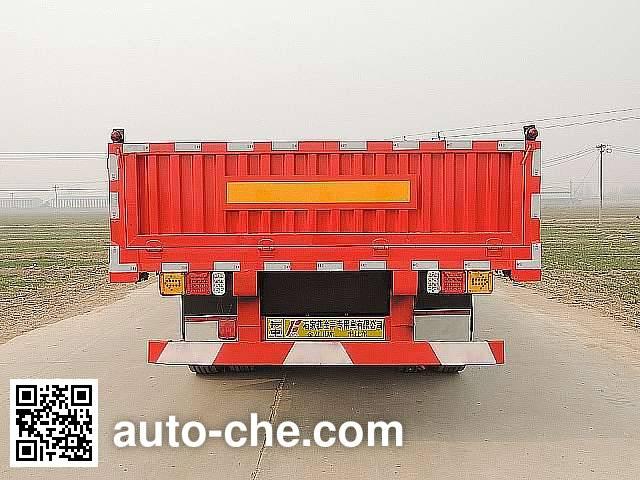 Jinjunwei HJF9402 trailer